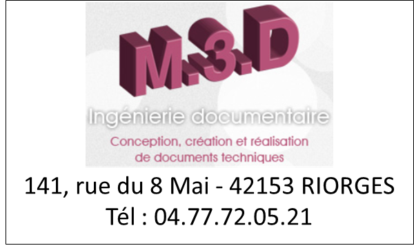 M3D Documentation